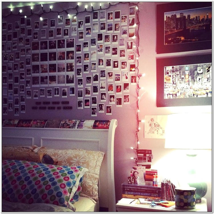 Decorating Ideas For Bedrooms Tumblr