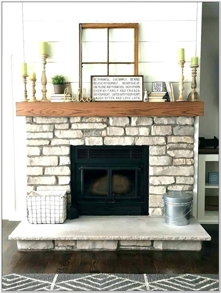 Decorating Living Room Without Fireplace