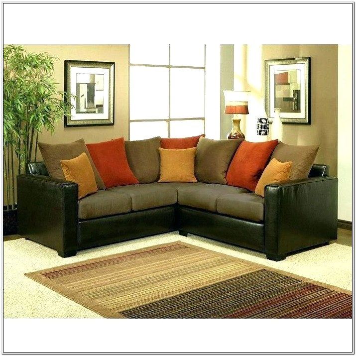 Decorating Small Living Room With Sectional