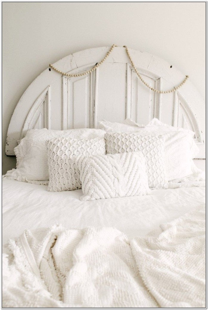 Decorating With Neutrals Bedroom