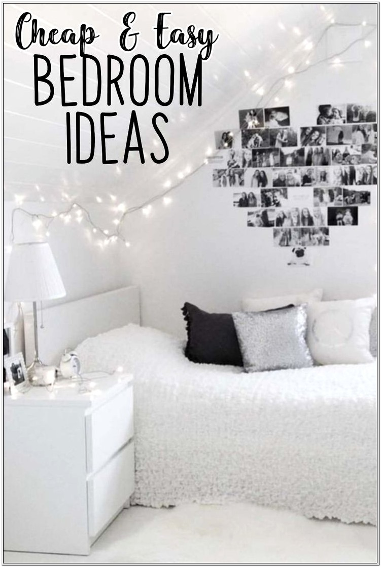 Decorating Your Bedroom Wall With Pictures