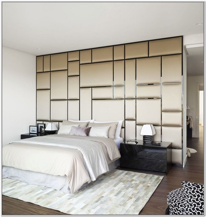 Decoration For Bedroom Wall Moderm