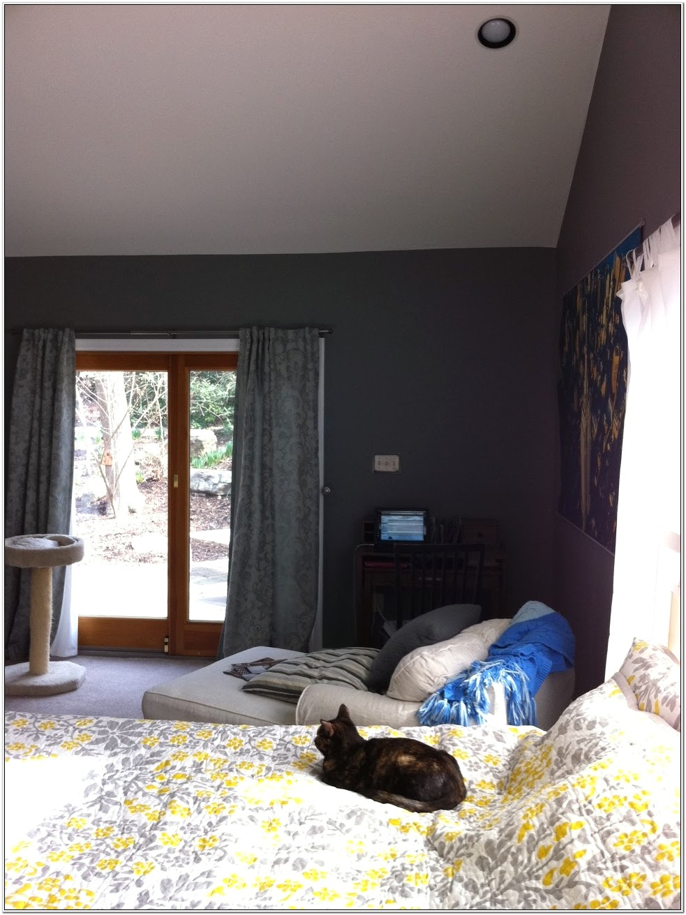 Decorator Bedroom Before After