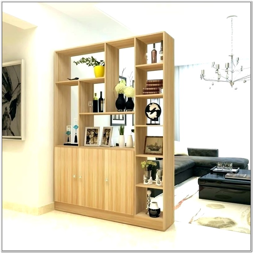 Design For Living Room Cabinet