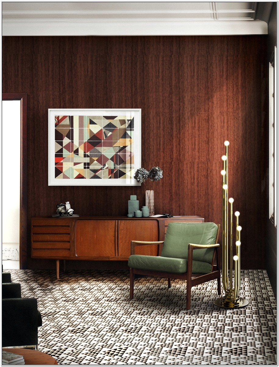 Design The Perfect Living Room