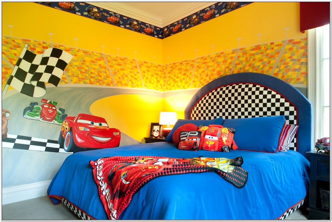 Disney Decorations For Bedrooms