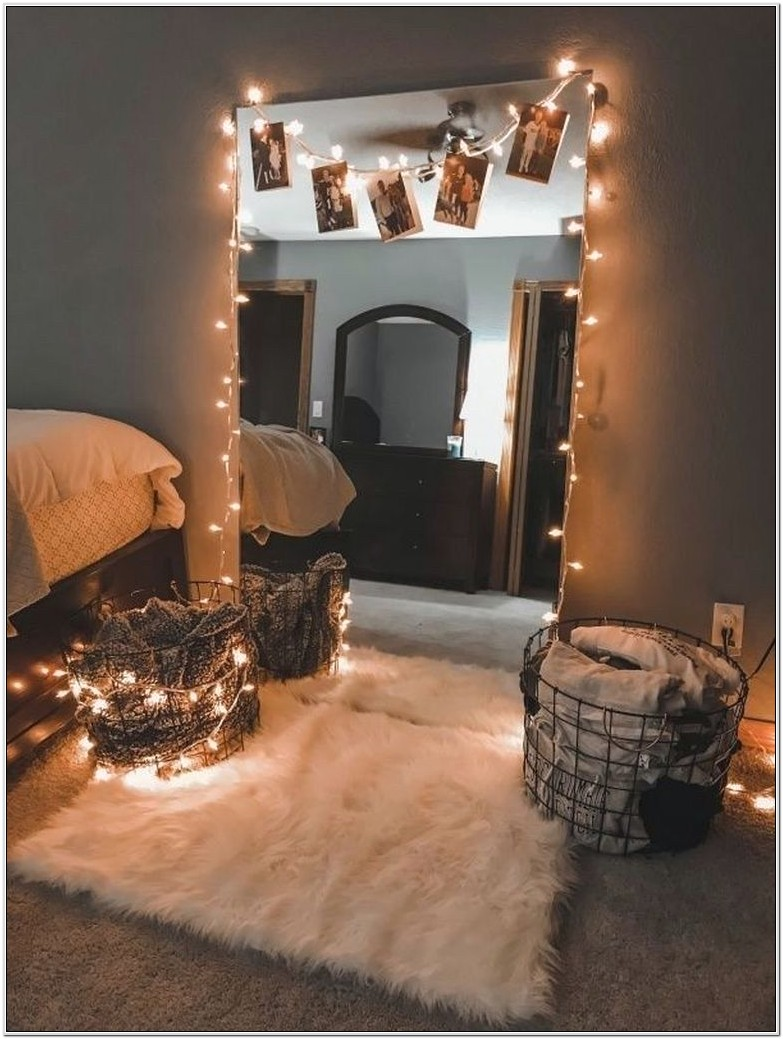 Diy Decorative Lights For Living Room