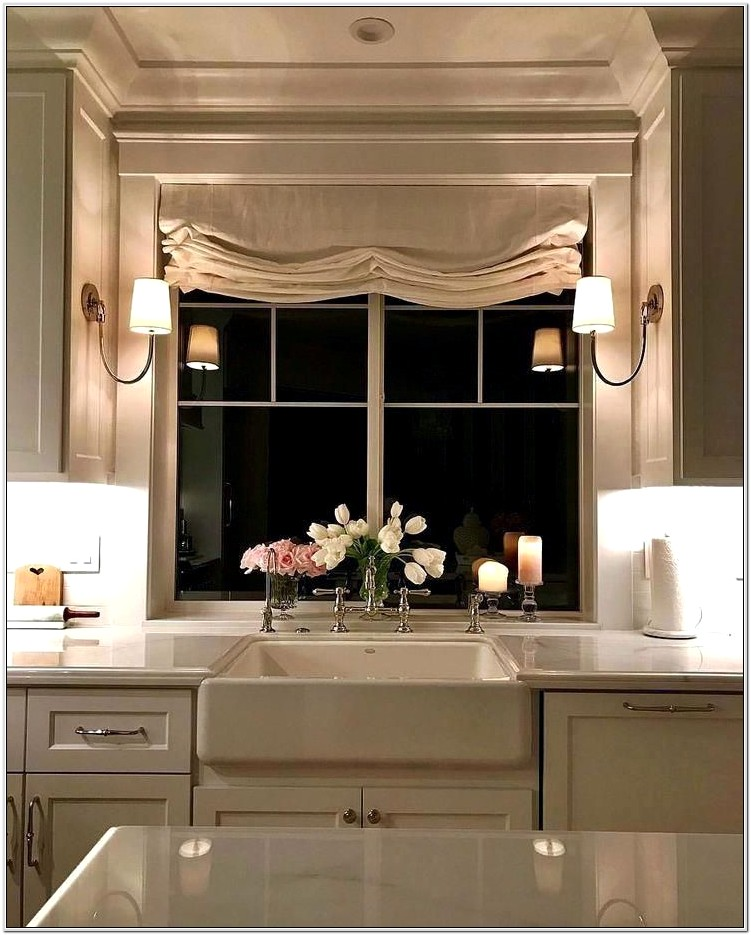Double Curtain Ideas For Living Room