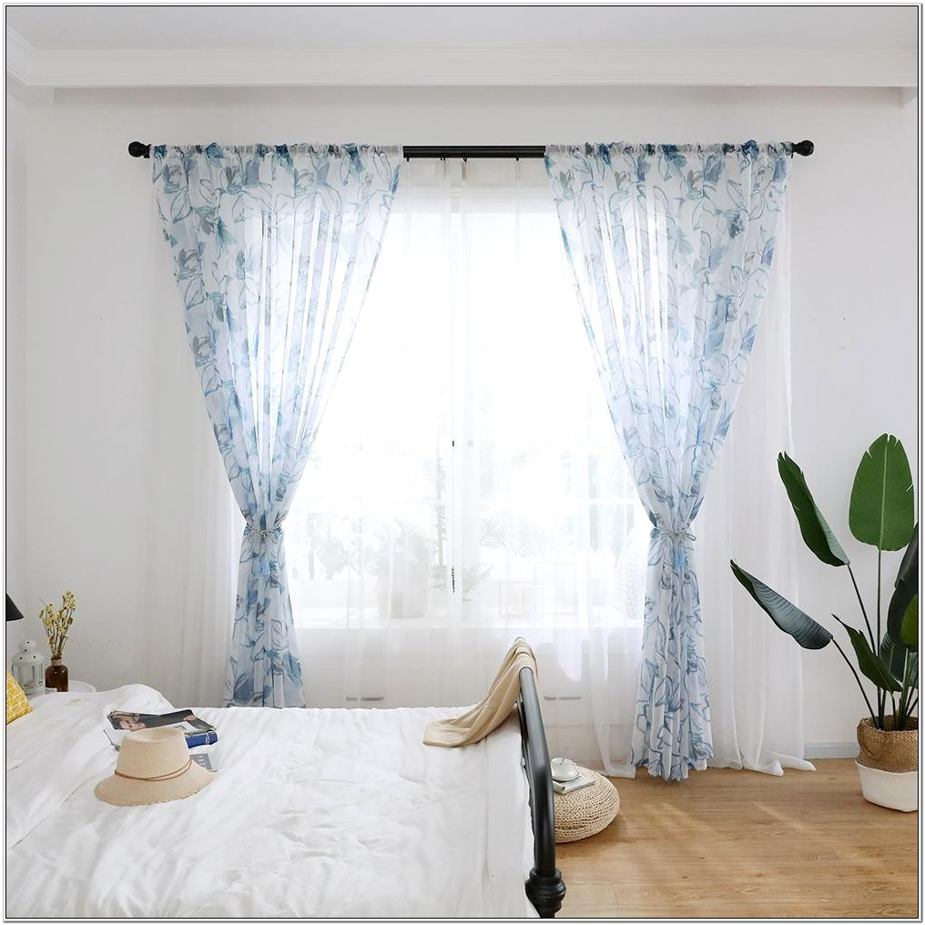 Drapes For Small Living Room