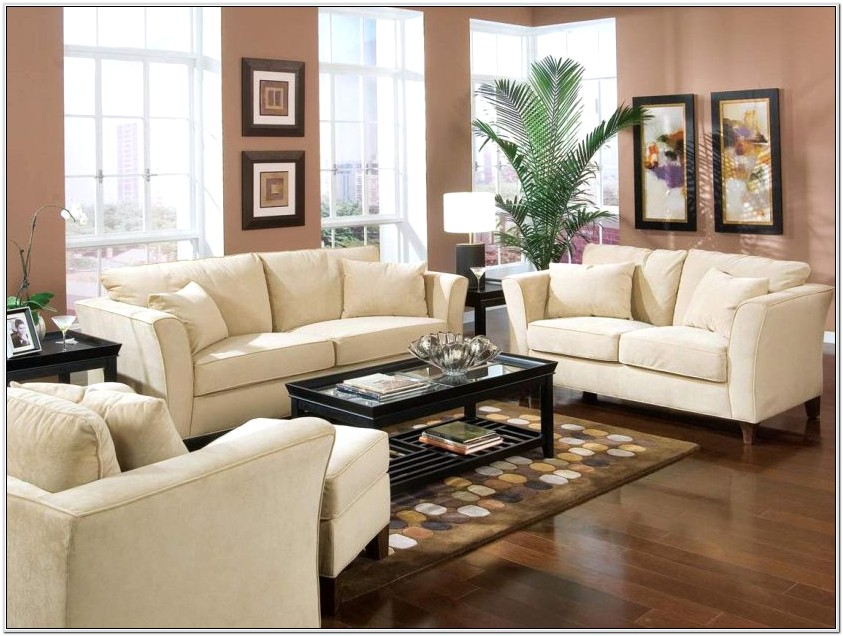 Elegant Small Living Room Decor