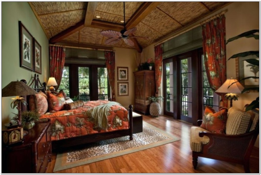 Enchanted Forest Bedroom Decorating Ideas