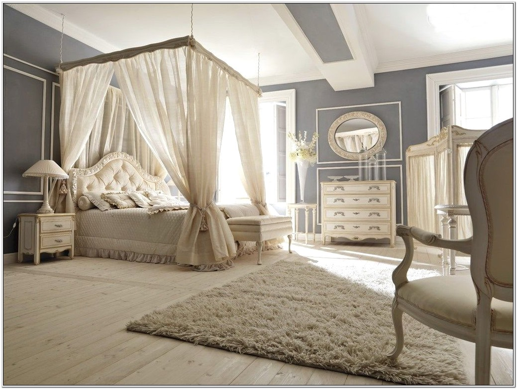 Entire Bedroom Bedding Curtains Decor