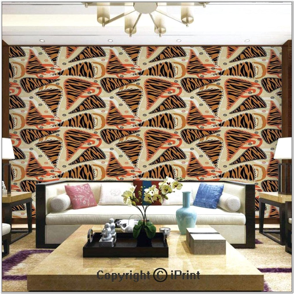 Ethnic Designs For Living Room