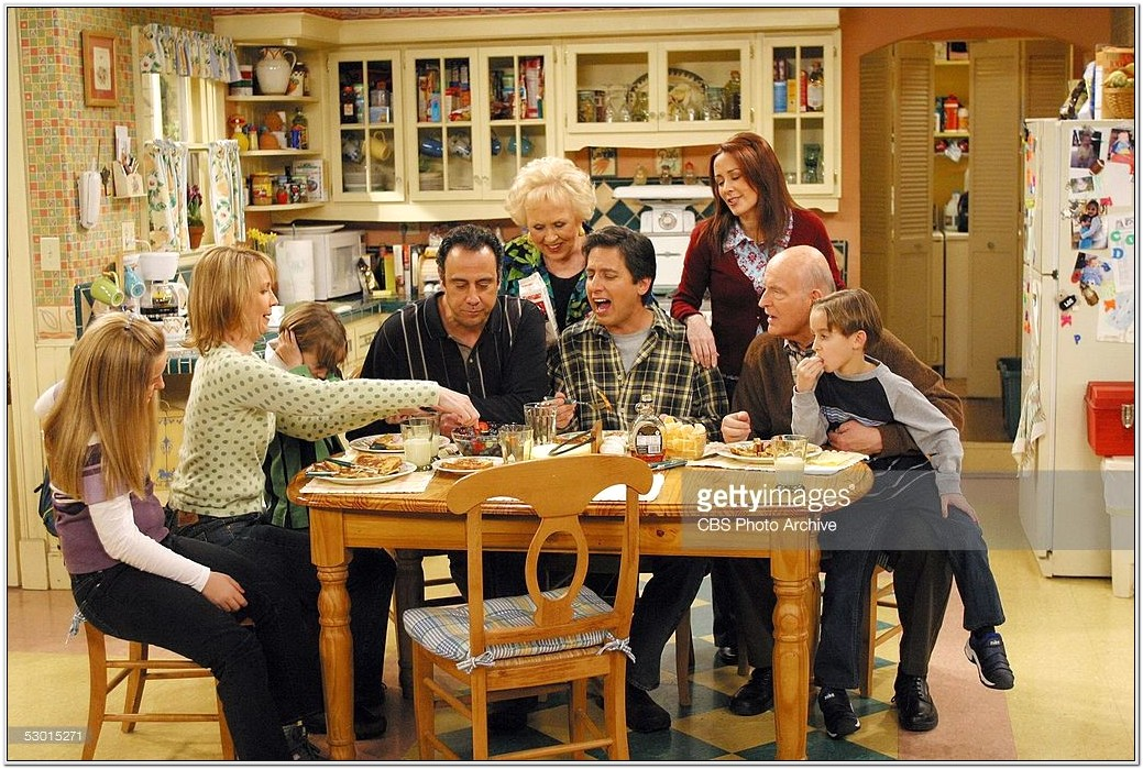 Everybody Loves Raymond Living Room Set
