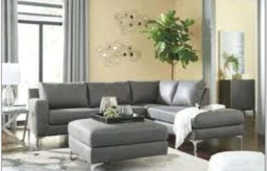 Filone Living Room Set By Ashley Furniture