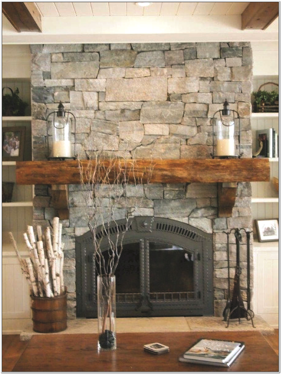 Fireplace Ideas For Living Room Uk
