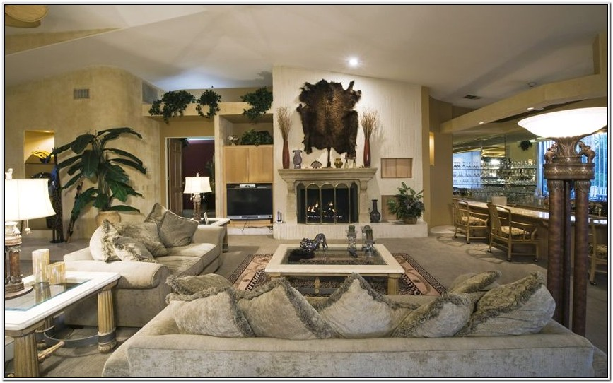 Formal Living Room Decorating Ideas Pictures