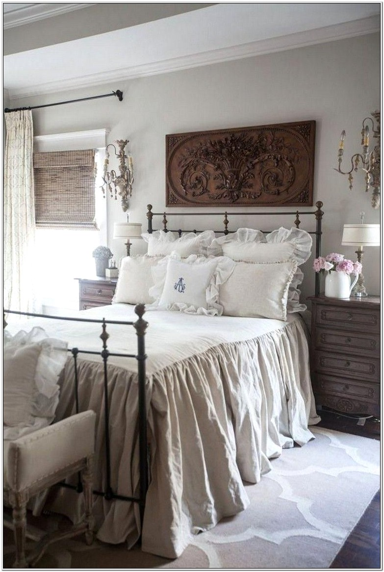 French Country Bedroom Decorating Ideas Pictures