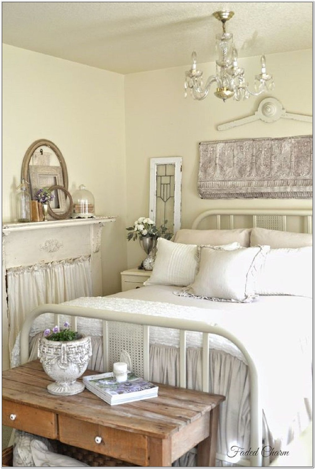 French Country Decor Bedroom Photos