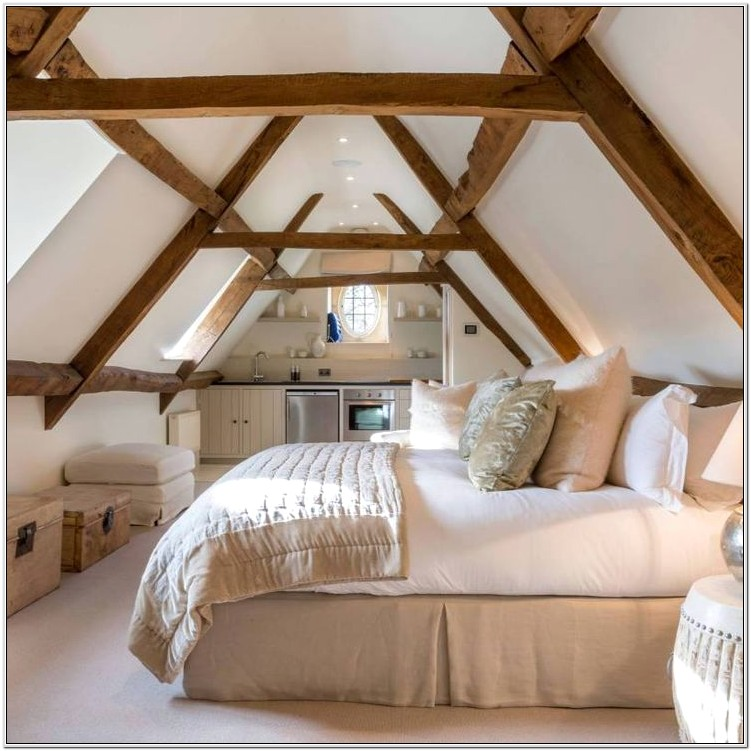 French Countryside Bedroom Decor