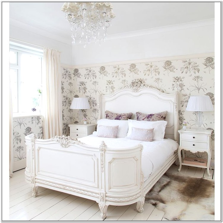 French Style Decorating Ideas For Bedrooms