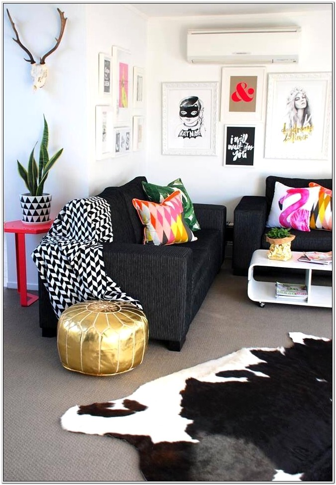 Funky Living Room Ideas