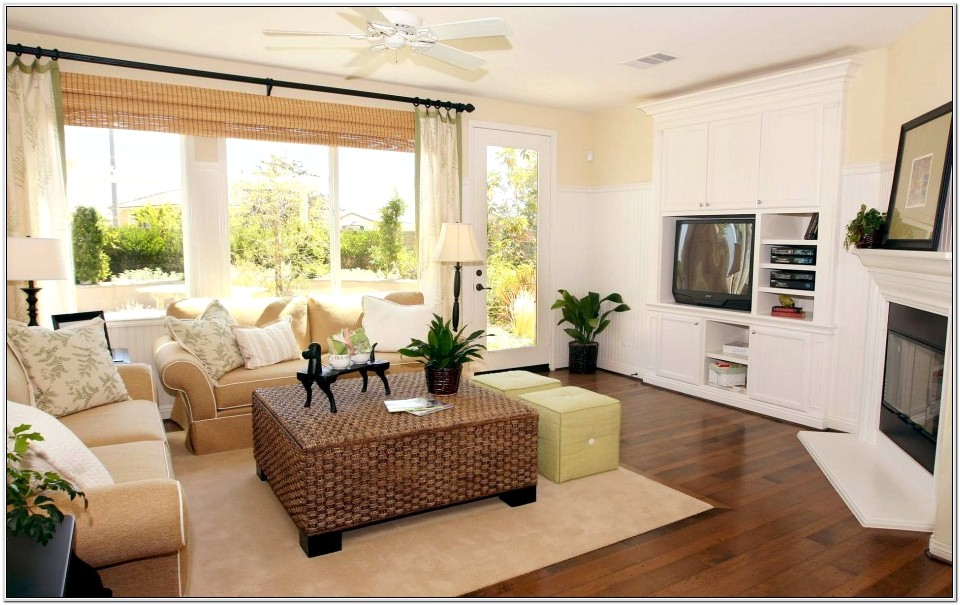 Furniture Layout Ideas Living Room