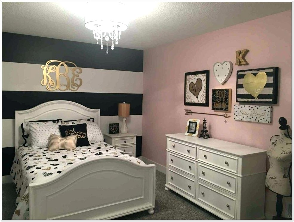 Gold And Purple Bedroom Decor