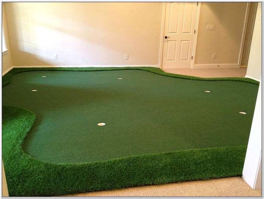 Golf Bedroom Decorating Ideas