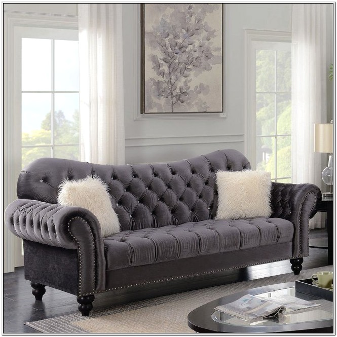 Gracie Living Room Set By Cosmos Furniture