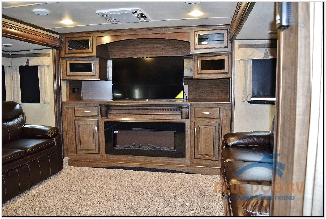 Grand Design Rv With Front Living Room