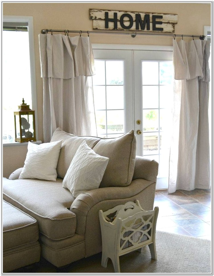 Grey Living Room Ideas Curtains
