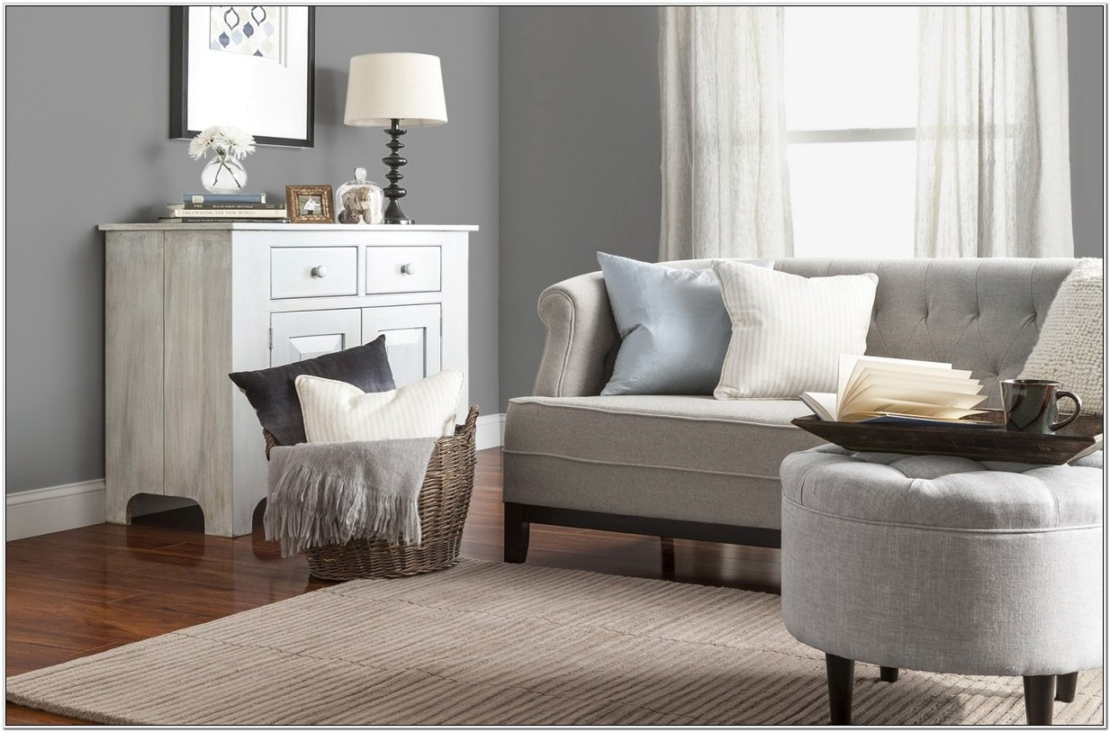 Grey Living Room Ideas Dulux