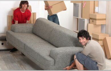 Hire Movers For Living Room Set