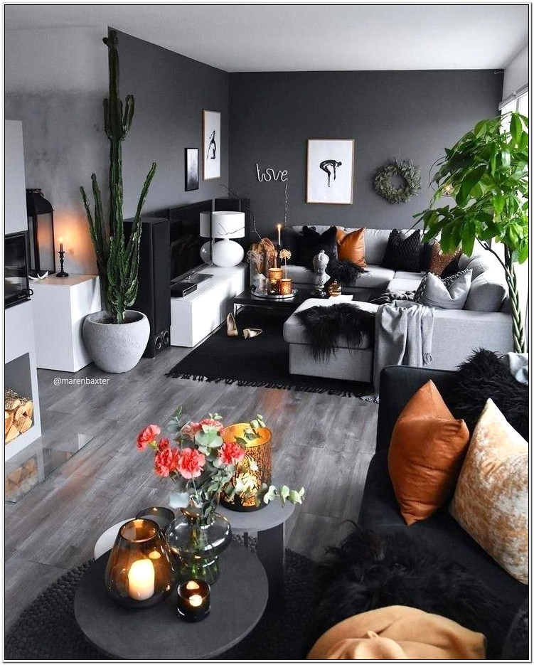 Home Decor Ideas Living Room Pinterest