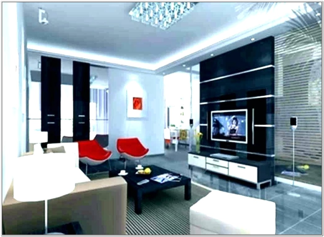 Home Interior Design Modern Living Room