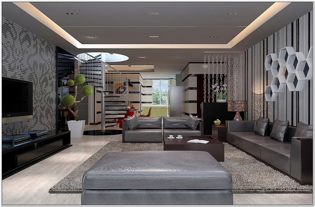 House Living Room Design Ideas