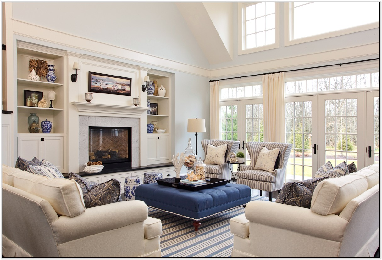 Houzz Traditional Living Room Ideas
