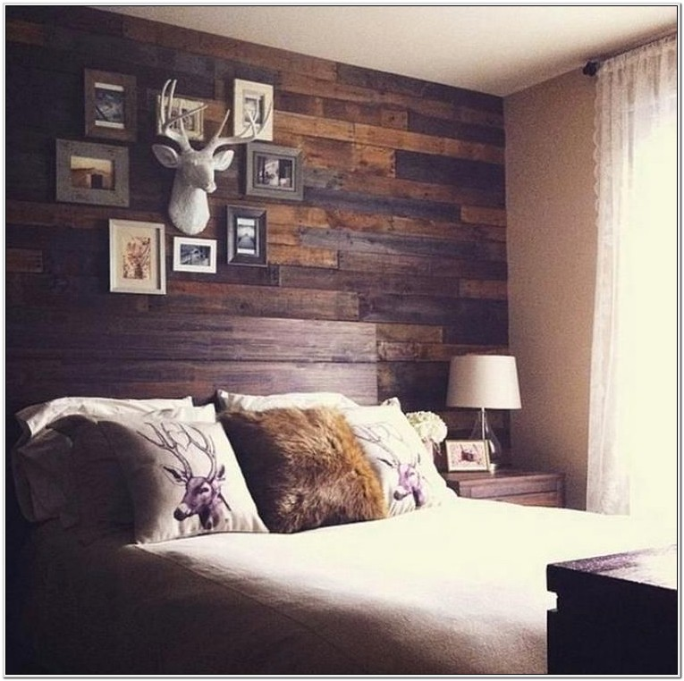 Hunting Bedroom Decorating Ideas
