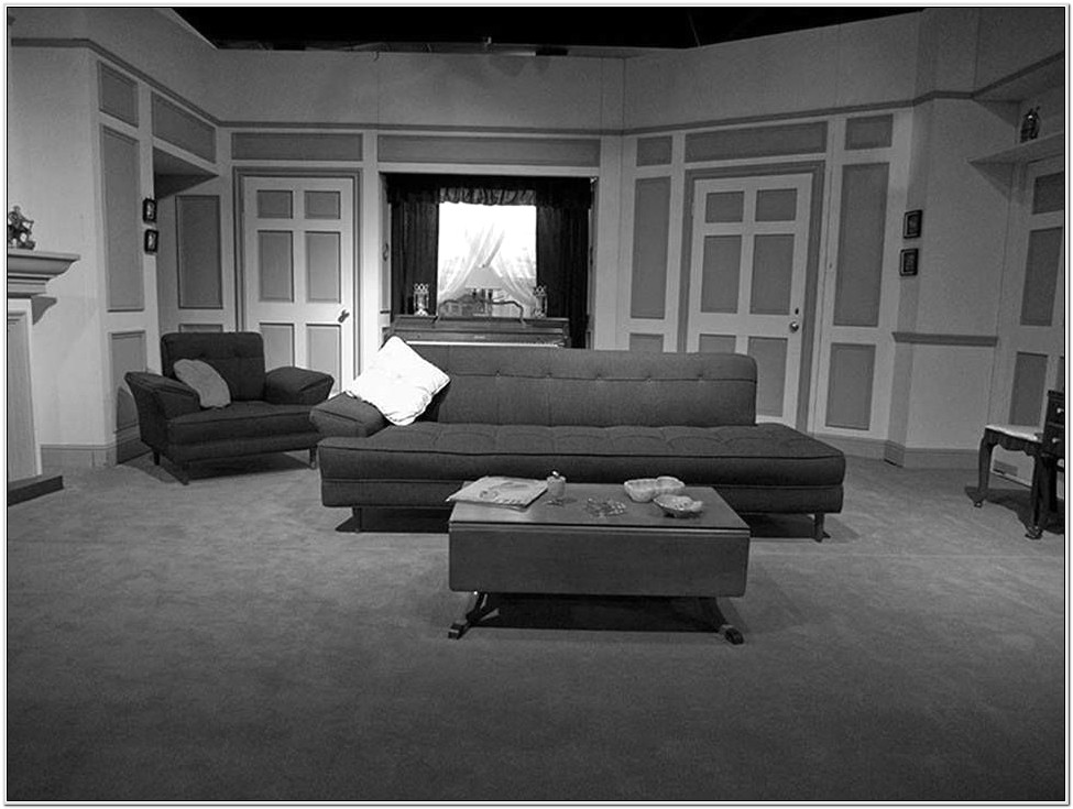 I Love Lucy Living Room Set