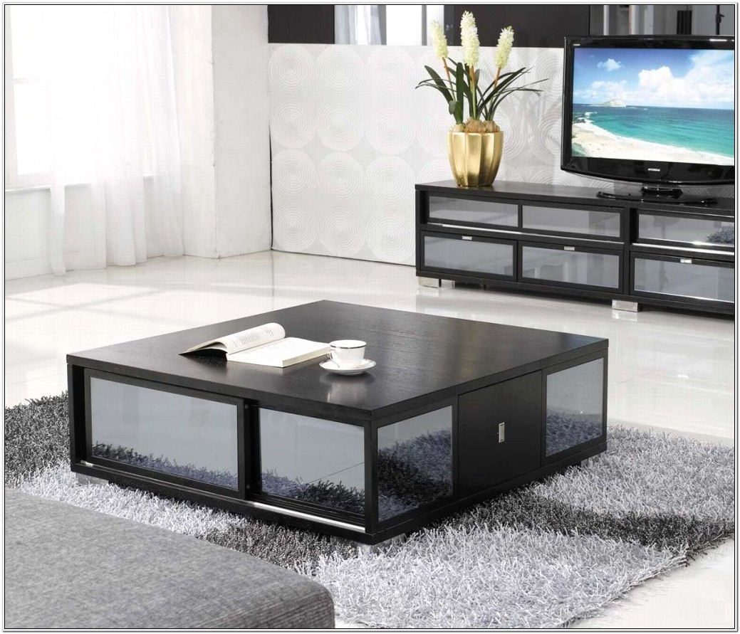 Ideas For Decorating Living Room Table