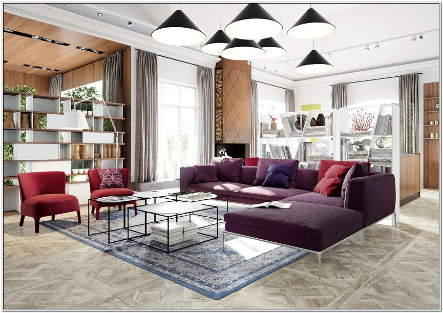 Ideas For Furnishing A Small Living Room