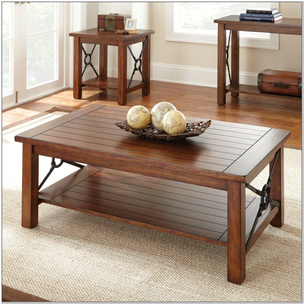 Ideas For Living Room Tables Decorations