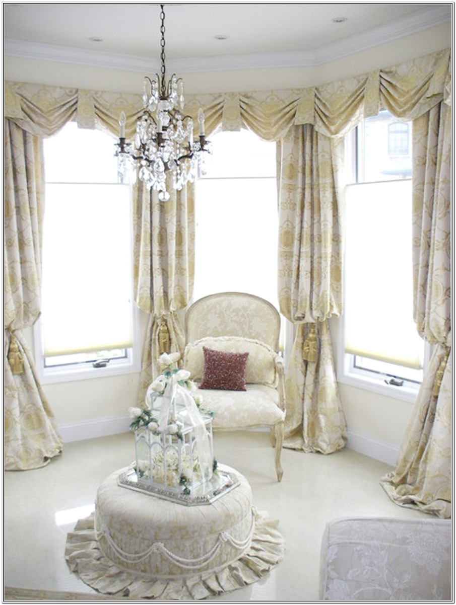 Ideas Of Curtains Living Room
