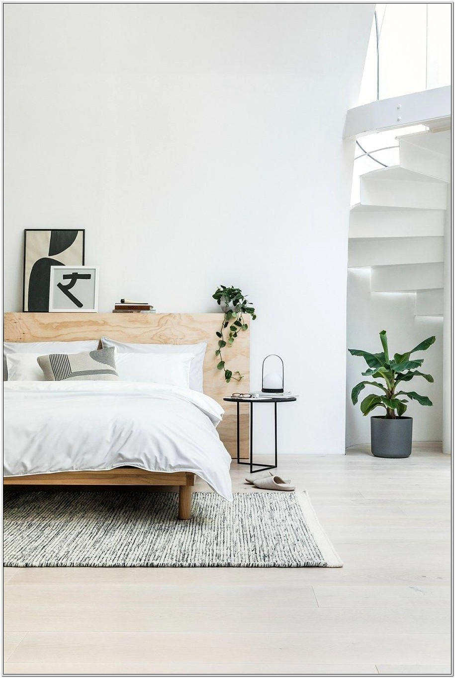 Ideas To Decorate My Small Bedroom