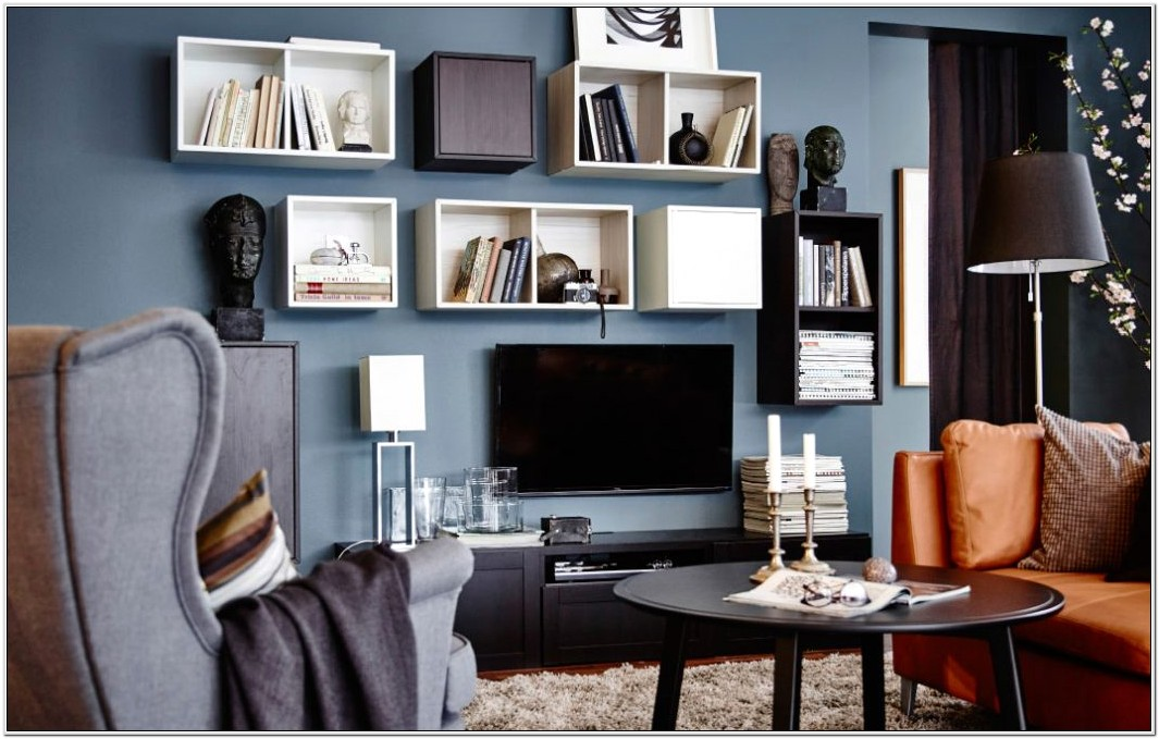 Ikea Living Room Ideas Blog