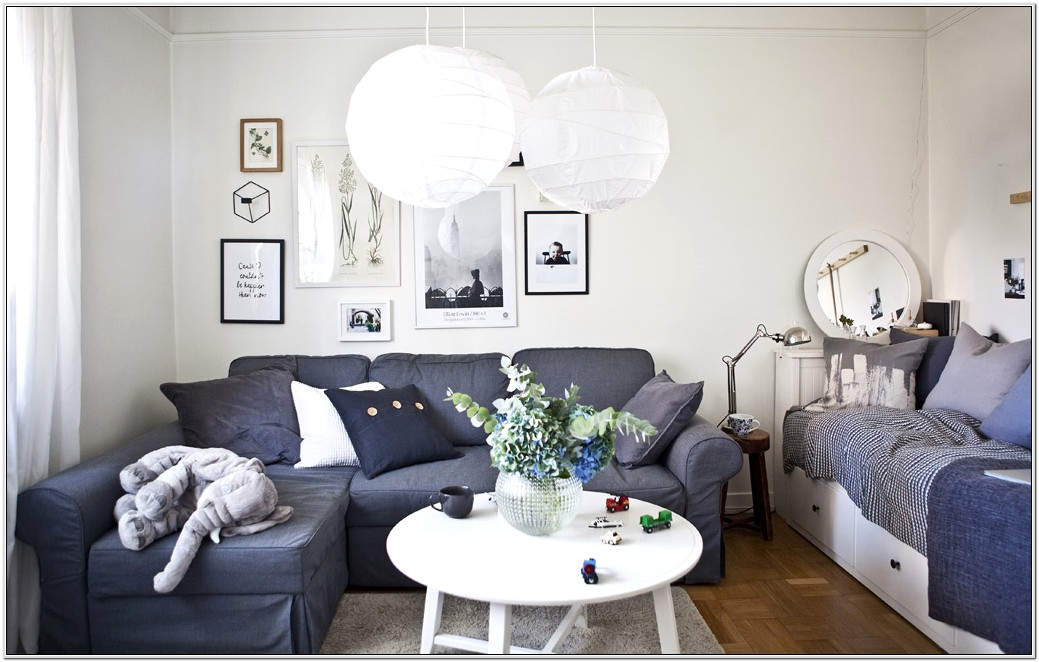 Ikea Living Room Ideas Small