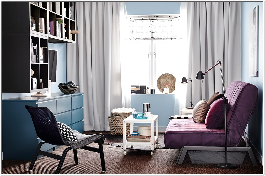 Ikea Small Living Room Design Ideas