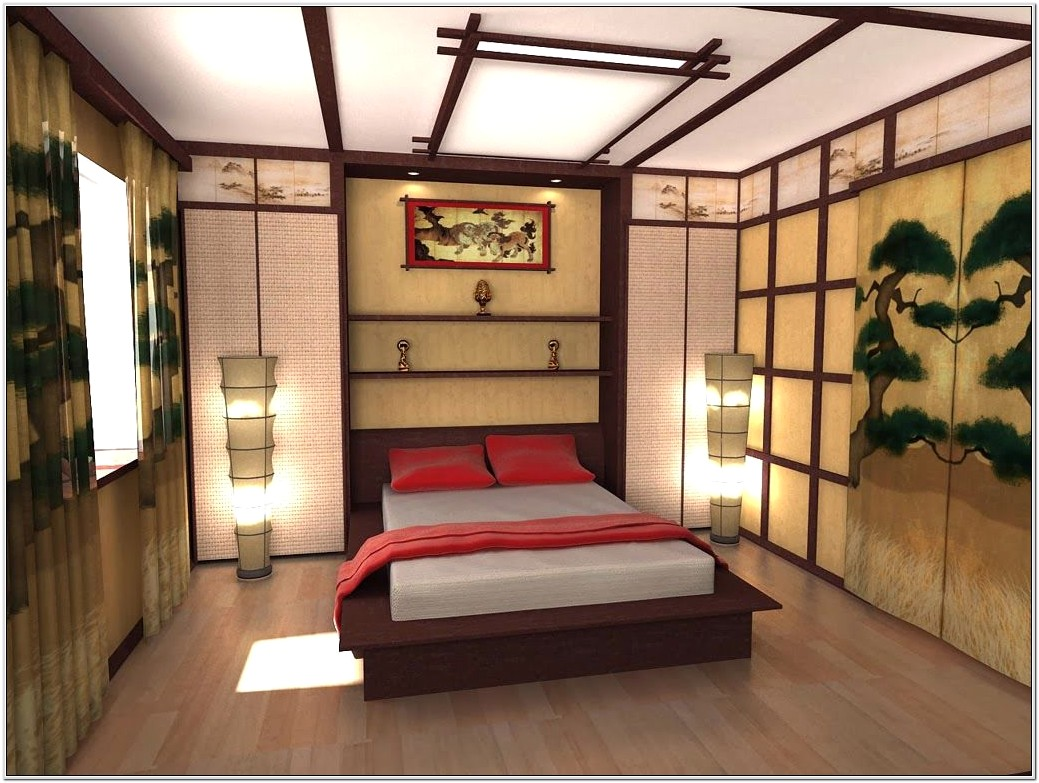 Images Of Asian Bedroom Decor