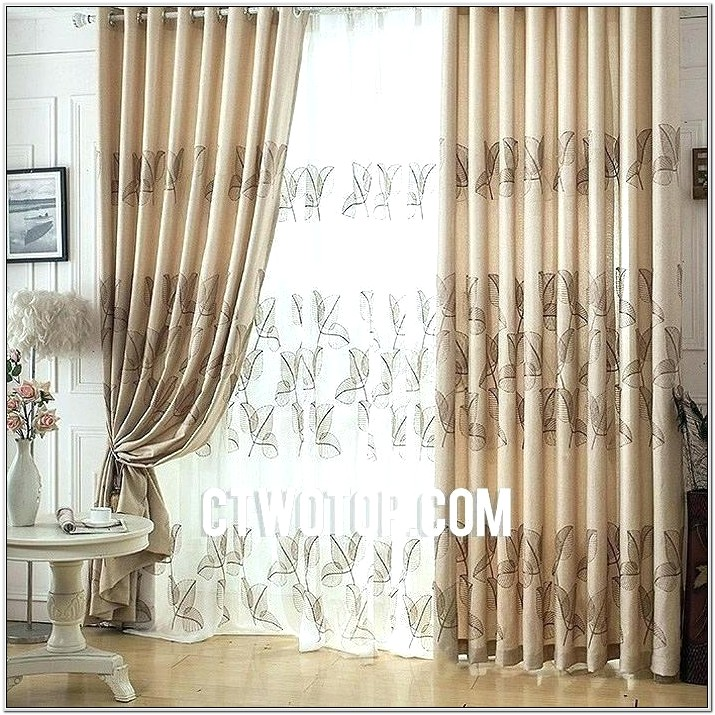 Images Of Living Room Curtain Design